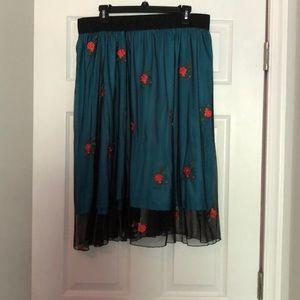 Lola skirt size XL!